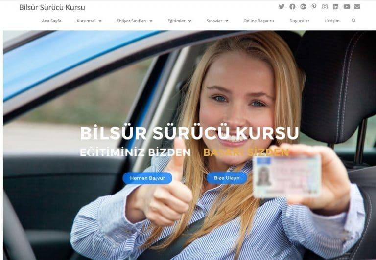 Bilsür Driving School
