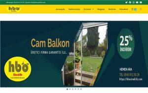 hbo-sineklik-webtasarimi